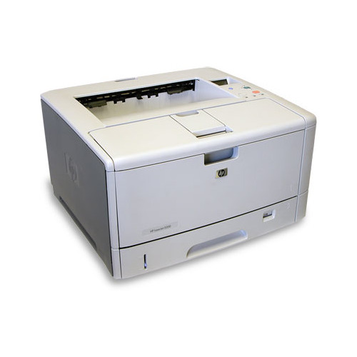 HP LaserJet 5200 Series