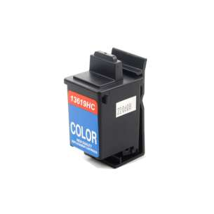 Remanufactured Lexmark 13619HC inkjet cartridge - color cartridge