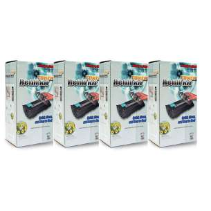 Durafirm Bulk Toner for Dell 1700 / 1700n - 4-pack