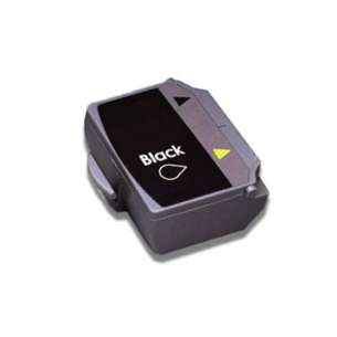 Compatible ink cartridge to replace Canon BCI-10 - black cartridge