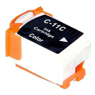 Compatible ink cartridge to replace Canon BCI-11Clr - color cartridge
