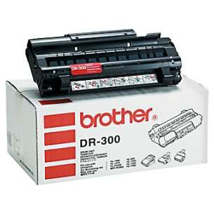 OEM Genuine Brother DR300 toner drum