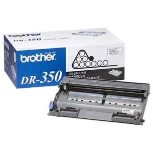 OEM Genuine Brother DR350 toner drum