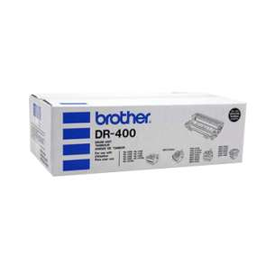 OEM Genuine Brother DR400 toner drum