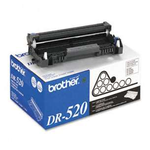 OEM Genuine Brother DR520 toner drum