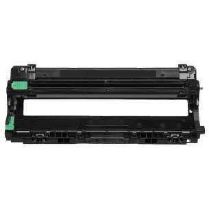 Compatible Brother DR221K toner drum - black cartridge