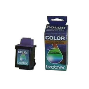 OEM Genuine Brother LC11CL inkjet cartridge - color cartridge