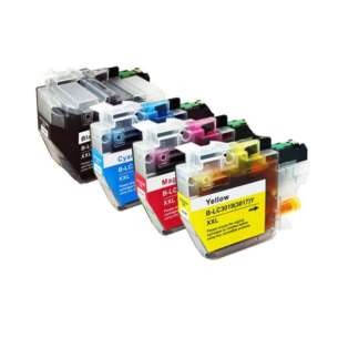 Compatible inkjet cartridges Multipack for Brother LC3019 - 4 pack