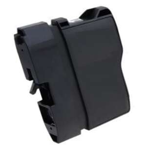Compatible ink cartridge to replace Brother LC61BK - black cartridge