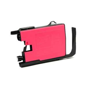Compatible ink cartridge to replace Brother LC79M - magenta