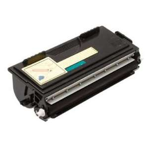 OEM Genuine Brother TN560 toner cartridge - high capacity black