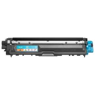 OEM Genuine Brother TN221C toner cartridge - cyan