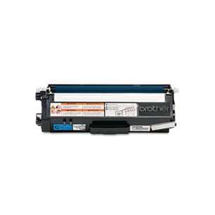 OEM Genuine Brother TN310C toner cartridge - cyan