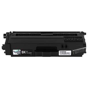 OEM Genuine Brother TN336BK toner cartridge - high capacity black