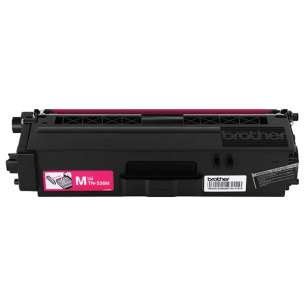 OEM Genuine Brother TN336M toner cartridge - high capacity magenta