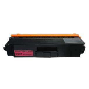 Compatible Brother TN339M toner cartridge - high capacity magenta