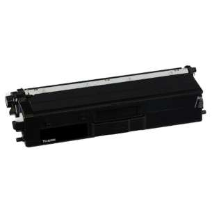 Compatible for Brother TN433BK toner cartridge - high capacity black
