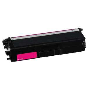 Compatible for Brother TN433M toner cartridge - high capacity magenta