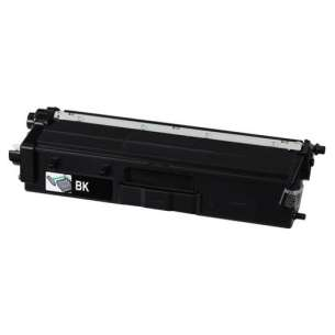 Compatible Brother TN436BK toner cartridge - super high capacity black