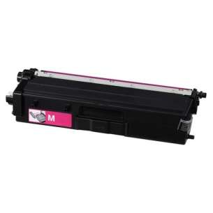 Compatible Brother TN439M toner cartridge - ultra high capacity magenta