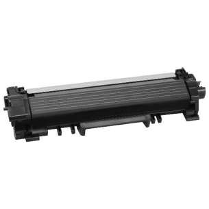 Compatible Brother TN730 toner cartridges - WITHOUT CHIP - black