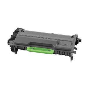 Compatible Brother TN890 (20,000 yield) toner cartridge - black cartridge