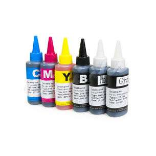 Universal Ink Refill Bottle for Canon 100ml