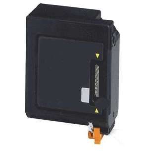 Remanufactured Canon BX-3 inkjet cartridge - black cartridge
