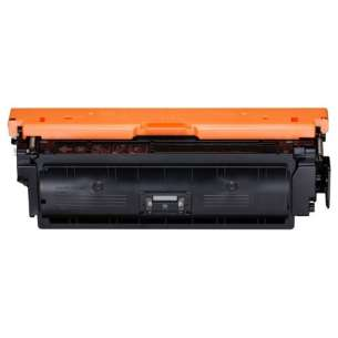 Compatible Canon 040H (0455C001) toner cartridge - high capacity yellow