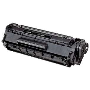 Genuine Brand Canon 104 toner cartridge - black cartridge