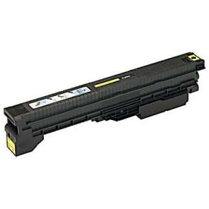 Genuine Brand Canon 1066B001AA (GPR-20) toner cartridge - yellow