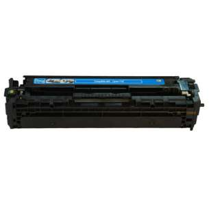 Genuine Brand Canon 1979B001AA (116) toner cartridge - cyan