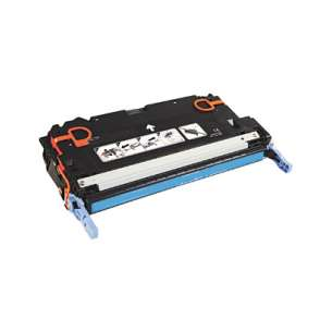 Compatible for Canon 2577B001AA (117) toner cartridge - cyan