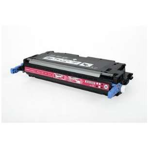 Compatible for Canon 2576B001AA (117) toner cartridge - magenta