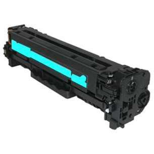 Genuine Brand Canon 2661B001AA (118) toner cartridge - cyan