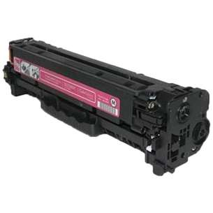 Genuine Brand Canon 2660B001AA (118) toner cartridge - magenta