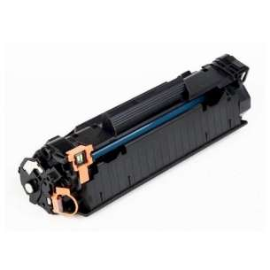 Compatible for Canon 128 toner cartridge - black cartridge