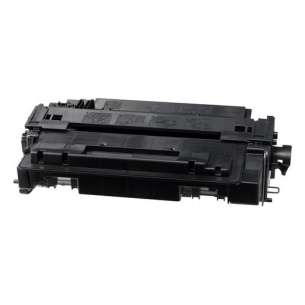 Compatible Canon 324 II toner cartridge - high capacity black