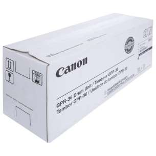 Original Canon 3786B004 (GPR-36) toner drum - black