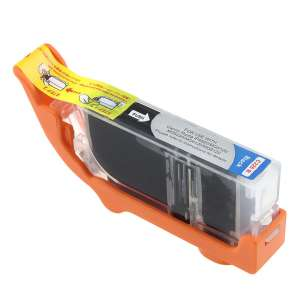 Compatible ink cartridge to replace Canon CLI-226Bk - black cartridge