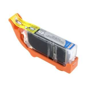 Compatible ink cartridge to replace Canon CLI-226GY - gray