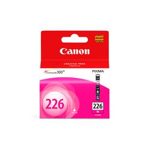 Genuine Brand Canon CLI-226M inkjet cartridge - magenta