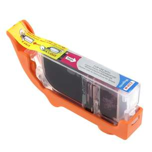 Compatible ink cartridge to replace Canon CLI-226M - magenta