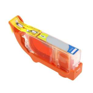 Compatible ink cartridge to replace Canon CLI-226Y - yellow