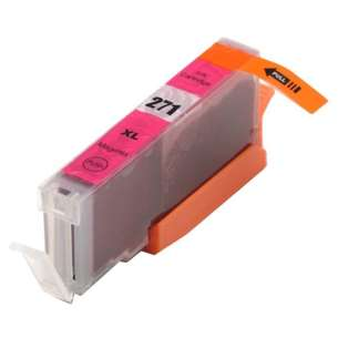 Compatible Ink Cartridge To Replace Canon CLI-271M XL - Magenta