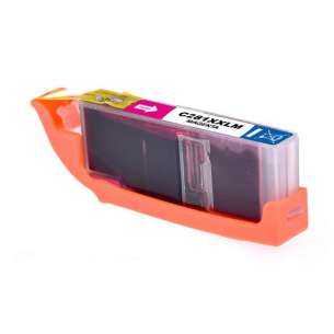Compatible inkjet ink cartridge for Canon CLI-281M XXL - magenta