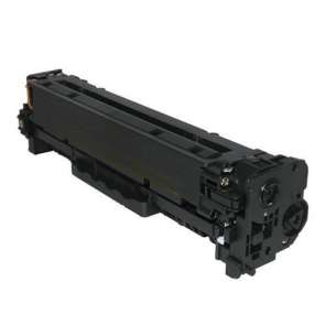 Compatible for Canon 116 toner cartridge - yellow