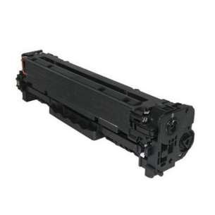 Compatible for Canon 118 toner cartridge - black cartridge