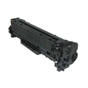 Compatible for Canon 118 toner cartridge - cyan