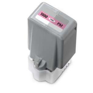 Compatible inkjet cartridge for Canon PFI-1000PM - photo magenta